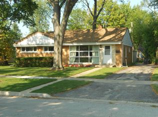 338 Nottingham Ave , Glenview IL