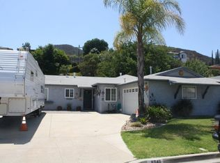 8045 Poplin Dr , Santee CA