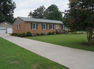 110 Fairfield Dr , Clarksville VA