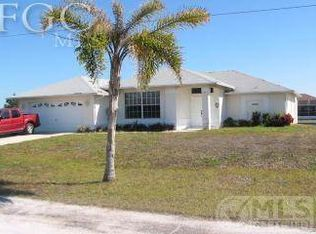 2353 NW 39th Ave , Cape Coral FL
