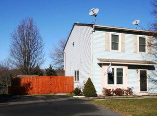 38 Lenape Trl , Washington NJ