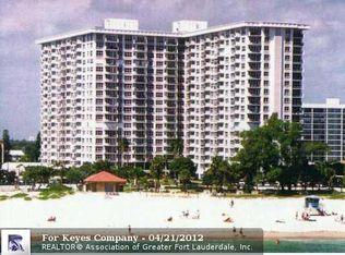 405 N Ocean Blvd Apt 1428, Pompano Beach FL