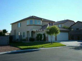 435 Manderley Ct , Las Vegas NV