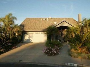 11198 Amalia Ct , San Diego CA