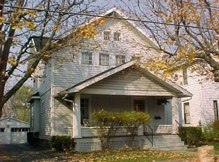 583 Miami St , Marion OH