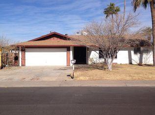5618 W Marconi Ave , Glendale AZ
