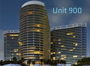 9703 Collins Ave Unit 900, Bal Harbour FL
