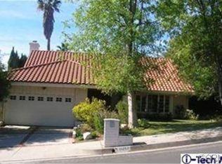 11257 Yolanda Ave , Northridge CA