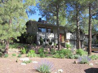 2239 N Southern Hills Dr , Flagstaff AZ