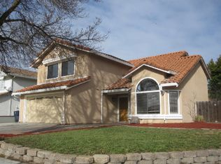 1781 Parkside Dr , Tracy CA