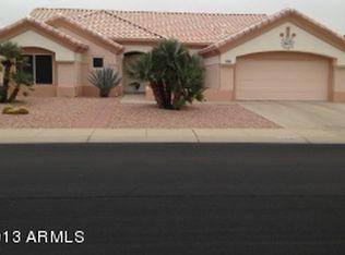 15709 W Greystone Dr , Sun City West AZ