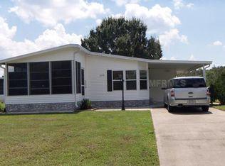 2646 Einwood Dr , Kissimmee FL