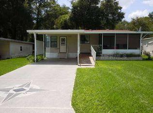 38752 Vulcan Cir , Zephyrhills FL