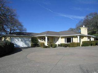 3350 Blackhawk Pl , Fairfield CA