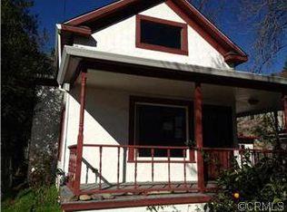 1538 Pomona Ave , Oroville CA
