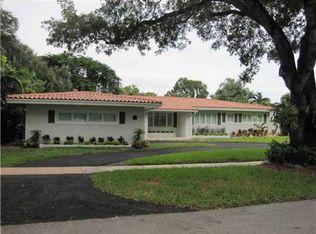 1029 Malaga Ave , Coral Gables FL