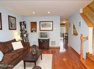 4808 Simonds Dr , Owings Mills MD