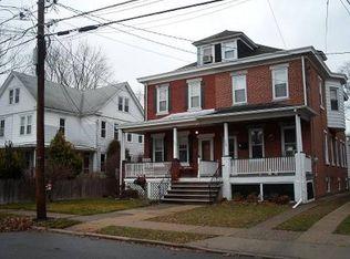 633 Linwood Ave , Collingswood NJ