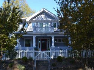 710 Morehead Ave , Durham NC