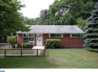 14 W Pennsbury Way , Chadds Ford PA