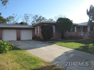 2203 S Peninsula Dr , Daytona Beach FL