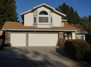 316 Valley High Dr , Pleasant Hill CA