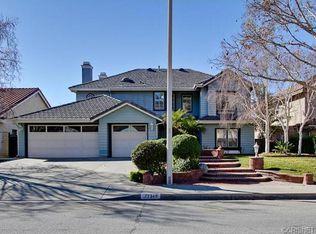 22348 Circle J Ranch Rd , Santa Clarita CA