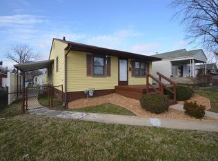 244 N 5th Ave , Beech Grove IN