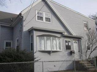 32 Lombard Ct , Malden MA