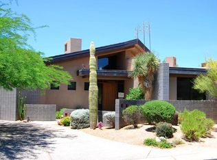 10682 E Fernwood Ln , Scottsdale AZ