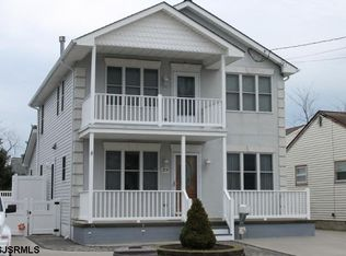 215 12th St S , Brigantine NJ