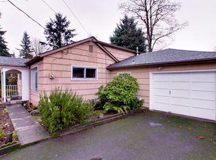 2151 SE 110th Ave , Portland OR