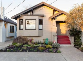 358 Cavour St , Oakland CA