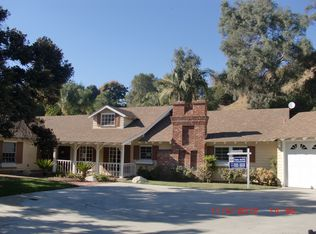 2237 Valle Dr , La Habra Heights CA
