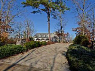3353 Ivylog Rd , Blairsville GA