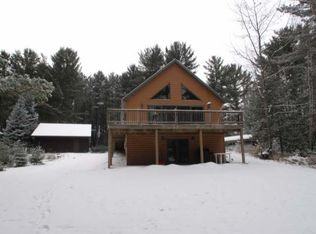 3603 Town Line Rd , Eagle River WI