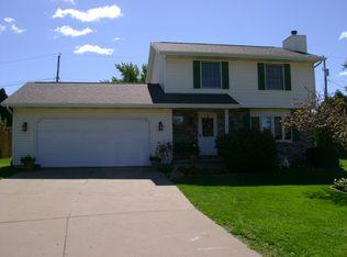 1692 34th Avenue Ct , East Moline IL