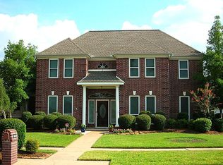 16225 Koester St , Jersey Village TX