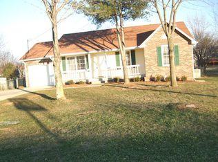 3409 Mallard Dr , Clarksville TN