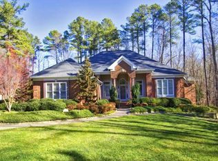 3021 Beechtree Camp Dr , Raleigh NC
