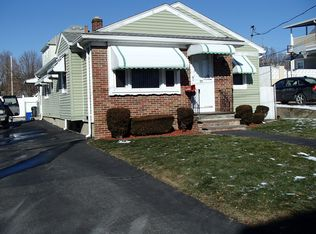 77 Lookout Ave , Cranston RI
