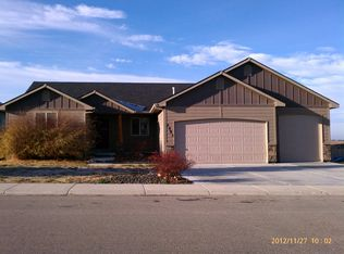 2493 S Skyview Dr , Nampa ID