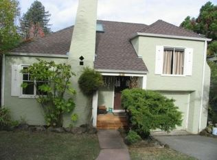 26 Hawthorne Ave , San Anselmo CA