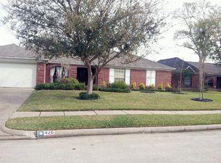 426 Holly Fern Dr , League City TX