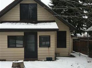 1836 E 13th Ave , Spokane WA