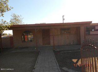 3921 W Hubbell St , Phoenix AZ