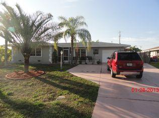 1308 SE 39th St , Cape Coral FL