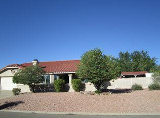 14808 N Alamosa Cir , Fountain Hills AZ