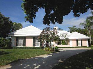 18140 SE Laurel Leaf Ln , Tequesta FL