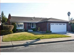 241 Foresail Ct , Foster City CA